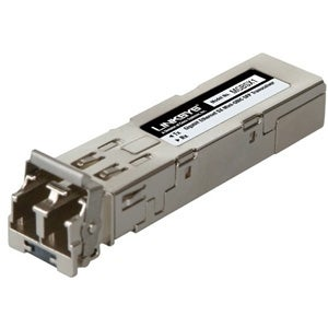 Cisco MGBSX1 Cisco MGBSX1 - Gigabit Ethernet SX Mini-GBIC SFP Transceiver - 1 x 1000Base-SX