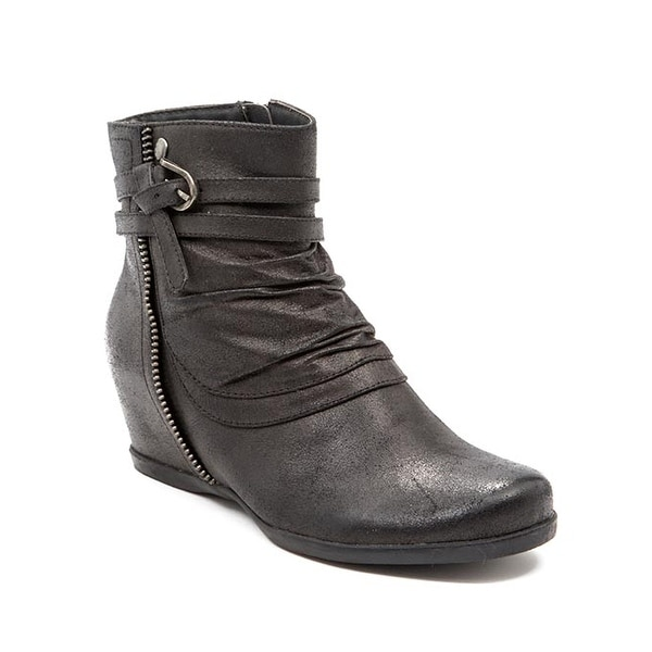 Baretraps Quaint Women's Boots Black - 7.5