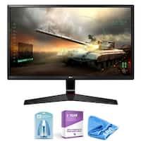 "LG 27"" Class Full HD IPS LED Gaming Monitor (27"" Diagonal)"