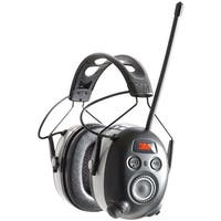 3M 90542-3DC WorkTunes Wireless Hearing Protector With Bluetooth Technology