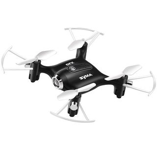 Syma RC Quadcopter Drone with HD Camera X5SW-V3 X5C-1 X5UW X5UC X20 X8G 6 Model - N/A