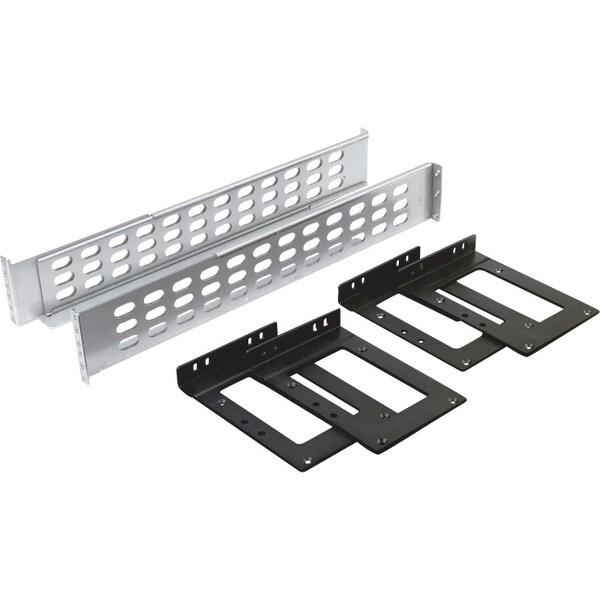 Apc by schneider electric surtrk apc smart-ups rt 19inch rail kit - Gray
