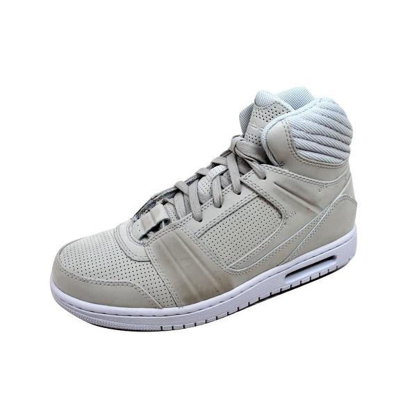 Nike Men's Air Jordan L'Style II 2 Neutral Grey/White 407680-002
