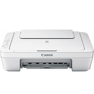 Canon Computer Systems - 0727C042aa - Inkjet All In One Printer Wht