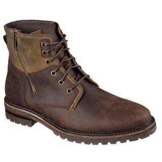 Mark Nason Skechers Men's Briggs Boot,Brown/Tan,US