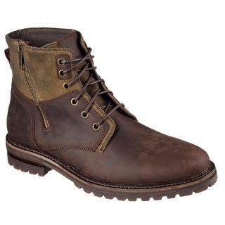 Skechers 68240 BRTN Men's BRIGGS Boot