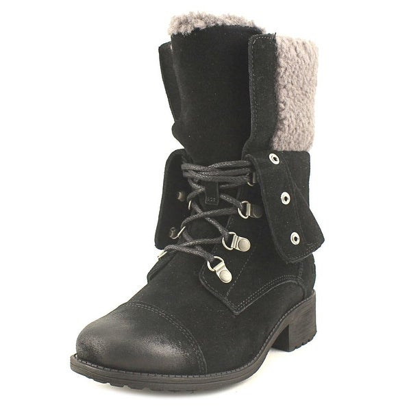 656340a17bb Shop Ugg Australia Gradin Blk Boots - Free Shipping Today ...