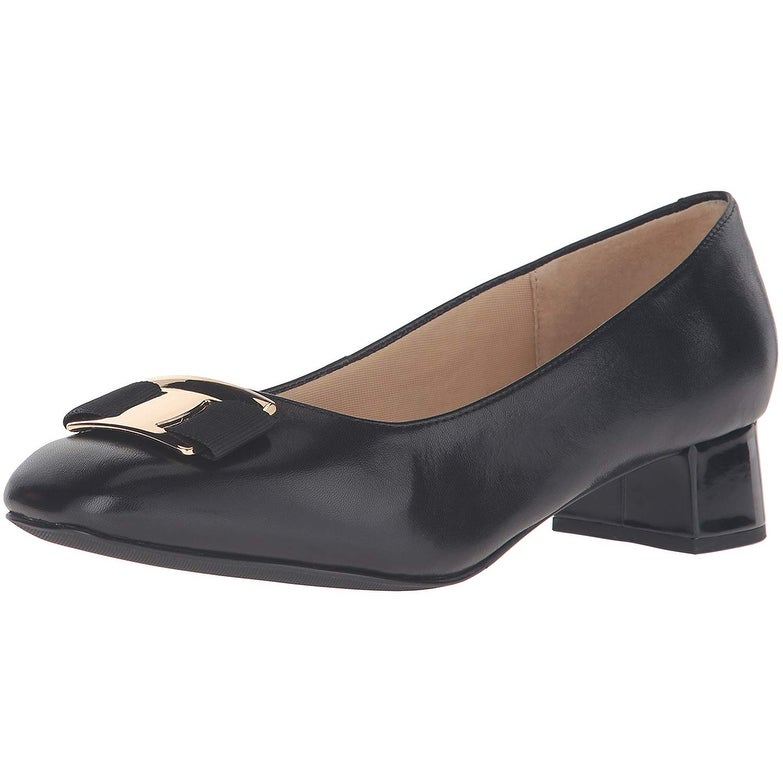 Trotters Womens Louise Dress Pump