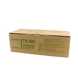 Kyocera KYOTK60 Toner Toner Catridge - Black