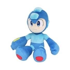 Capcom 7-inch Mega Man Plush Toy