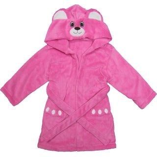 Princess Cat Hooded Animal Bath Robe