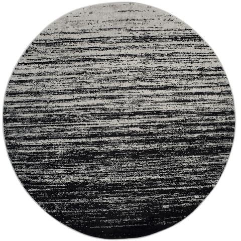 SAFAVIEH Adirondack Vera Modern Ombre Distressed Area Rug