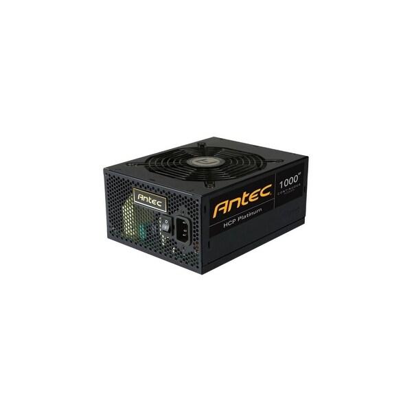 Antec HCP-1000 PLATINUM Antec High Current Pro Platinum HCP-1000 ATX12V & EPS12V Power Supply - 110 V AC, 220 V AC Input Voltage