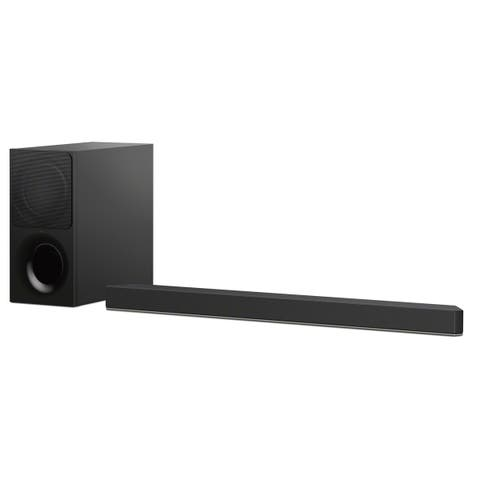 Sony HT-X9000F 2.1-Channel Dolby Atmos Sound Bar with Subwoofer