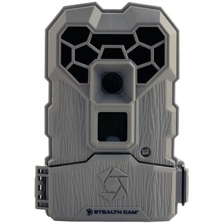 Stealth Cam 10.0 Megapixel Trail Camera