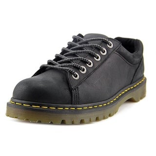 Dr. Martens Bold Men Round Toe Leather Oxford