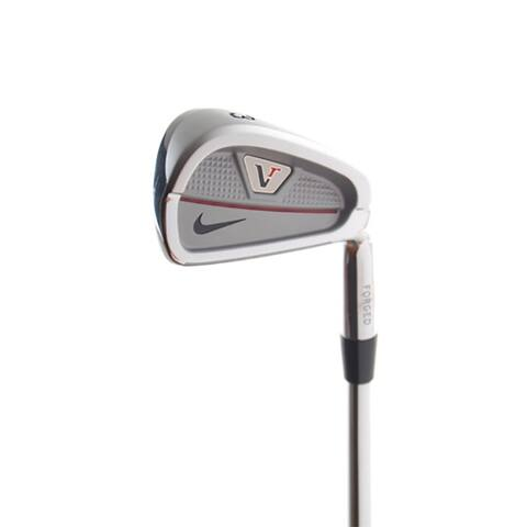 New Nike Victory Red Forged Split Cavity Back 3-Iron DG Pro R-Flex Steel RH