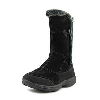 Easy Spirit Enara N/S Round Toe Suede Snow Boot