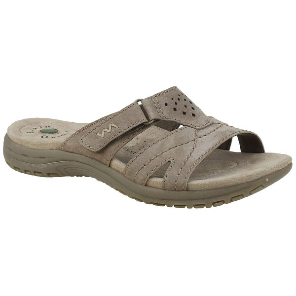 Earth Origins Womens Selby Leather Open