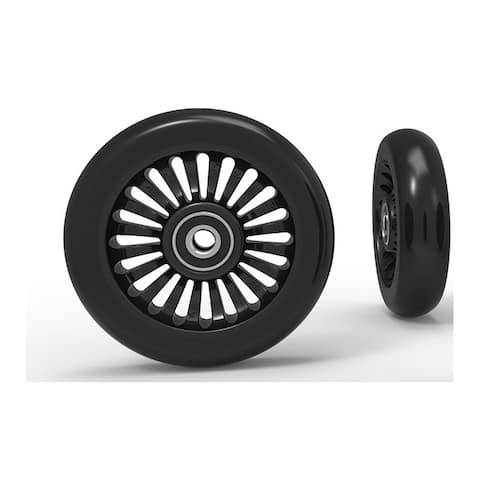 Ezyroller Replacement Wheels - Set of 2
