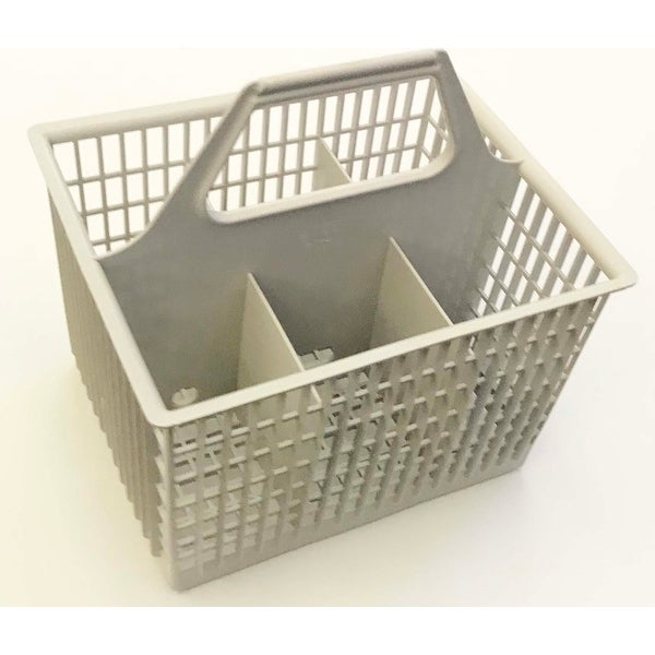 OEM NEW Hotpoint Silverware Utensil Diswasher Basket Bin Specifically For HDA1000G00WH, HDA1000G02WH