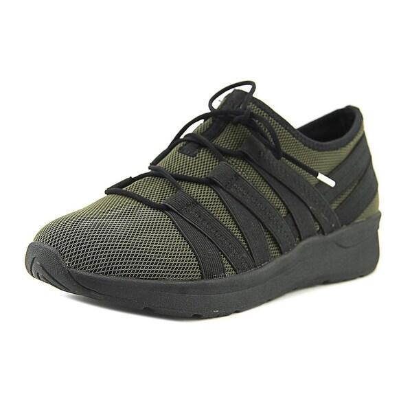Easy Spirit Illuma Women DK Grn Multi Walking Shoes