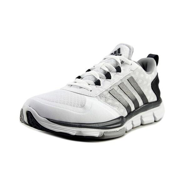 Adidas Speed Trainer 2 Men White/Carmet/Clonix Cross Training Shoes