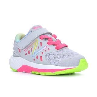 New Balance Baby KVURGGSI Buckle Sneakers