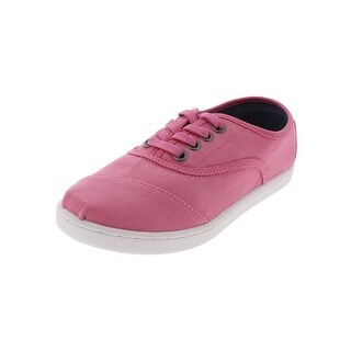 Toms Girls Cordones Casual Shoes Low Top Round Toe
