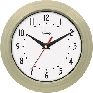 La Crosse Technology Quartz Wall Clock