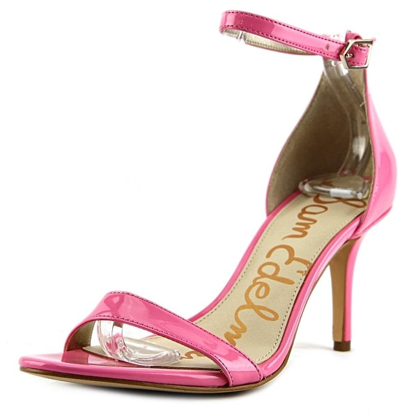 Sam Edelman Patti Women Open Toe Synthetic Sandals