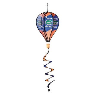 Bsi Products Inc Florida Gators Hot Air Balloon Spinner Hot Air Balloon Spinner