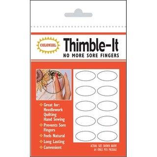 Thimble-It Finger Pads