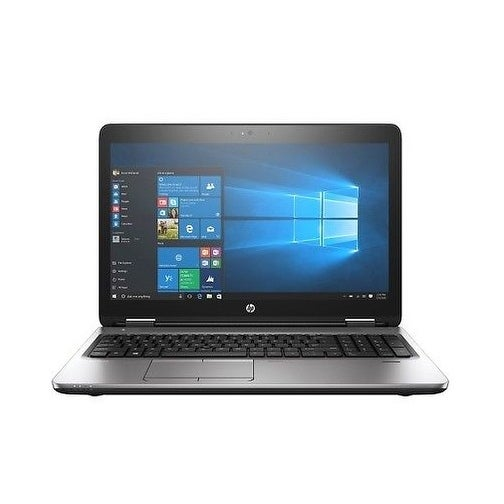 Hp Business - 1Nw45ut#Aba - 650Pbg3 I77820hq 16G 256G 15.6