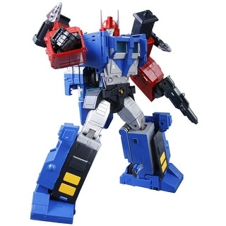 Transformers Masterpiece MP-31 Delta Magnus Action Figure