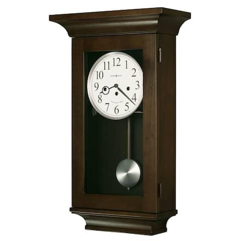 Howard Miller Gerrit II Wall Clock
