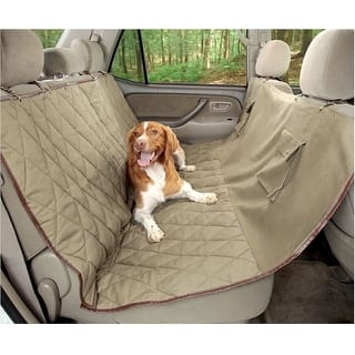Dog Car Seat Covers & Liners For Less | Overstock