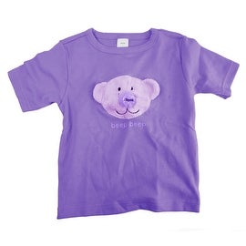 Baby Peeps Purple T-Shirt XS 2-4T