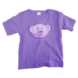 Baby Peeps Purple T-Shirt XS 2-4T