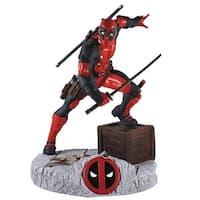 """Marvel Deadpool Finders Keypers 10"""" PVC Statue - multi"""