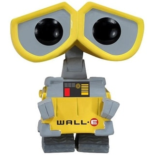 Wall E Funko Pop Disney Series 4 Vinyl Figure Wall E - multi