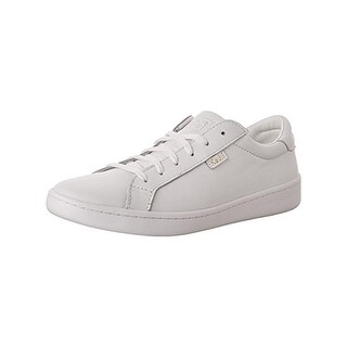 Keds Womens Ace Casual Shoes Low Top Round Toe
