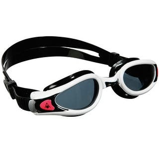 Aqua Sphere Women's Kaiman EXO Smoke Lens Swim Goggles - White/Black https://ak1.ostkcdn.com/images/products/is/images/direct/778e97b3eb6c16d6c899f9fe21ab7464f7dfc672/Aqua-Sphere-Women%27s-Kaiman-EXO-Smoke-Lens-Swim-Goggles---White-Black.jpg?impolicy=medium
