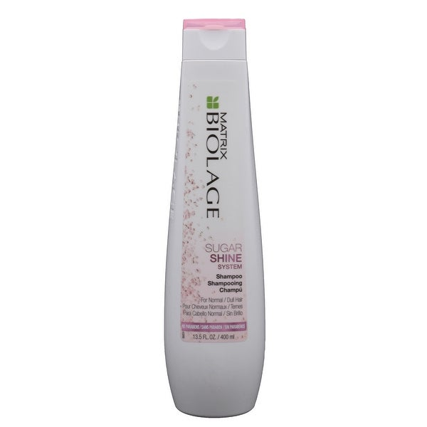 Matrix Bioloage Sugar Shine System Shampoo 13.5 fl Oz