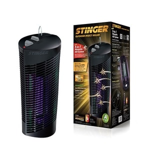 Stinger BK500 Electric Insect Killer, 15 Watt