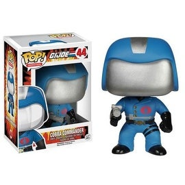 Funko POP GI Joe Cobra Commander Vinyl Figure