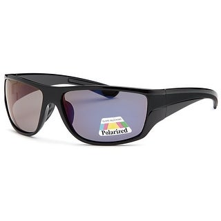 West Coast Womens Sport frame Polarized Sunglasses