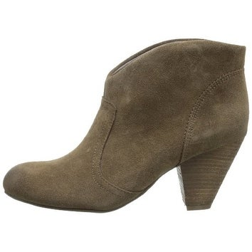 Carlos by Carlos Santana Women's Brooky Ankle Booties