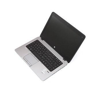 HP 840 G2 i5 5th Gen 8GB 240GB SSD Touch-screen Win10Pro Refurbished