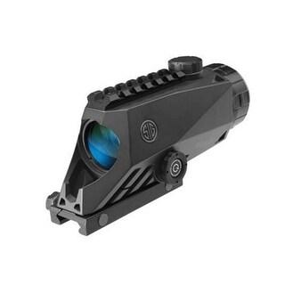 Tacticalgear SIG SOB44001 Sig Sauer Bravo4 Illum Horseshoe Dot Scope